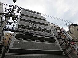 アクティコート京橋[401号室]の外観