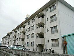 第2矢田マンション[2階]の外観