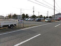 研究学園駅 0.3万円