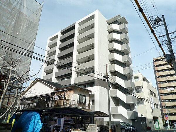 レジェンドケー 3階の賃貸【愛知県 / 名古屋市中区】