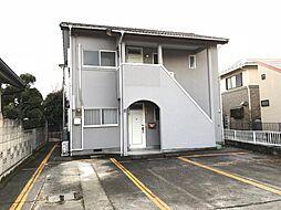 小倉ハイツ[2階]の外観