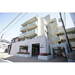 Casa.avirio[2階]の外観
