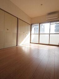 ハニーハイツ三萩野[5階]の外観