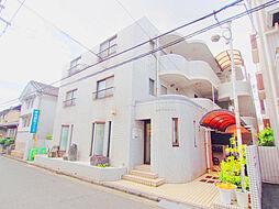 広島県広島市南区向洋本町の賃貸マンションの外観
