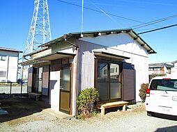 [一戸建] 神奈川県小田原市扇町5丁目 の賃貸【/】の外観