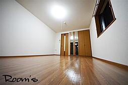 ドリームハイム[103号室]の外観
