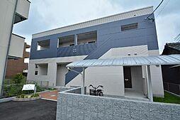 シュロス上飯田[1階]の外観