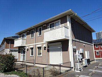外観,1LDK,面積44.21m2,賃料7.2万円,つくばエクスプレス みどりの駅 徒歩2分,,茨城県つくば市みどりの