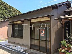 [一戸建] 高知県高知市万々 の賃貸【/】の外観