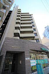 梅田プレミアムコート[9階]の外観