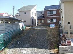 静岡市清水区石川新町