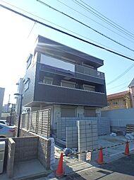サンライズ堺東[3階]の外観