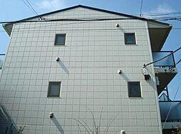 下井草ユーハイツ[205号室号室]の外観