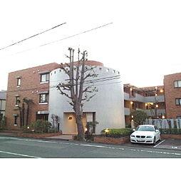 ル・パティオ瀬田 2階[2階]の外観