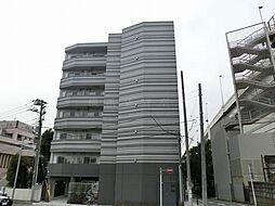 リヴシティ横濱インサイト[6階]の外観