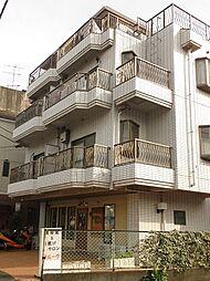 ノースハイツ和田[102号室]の外観