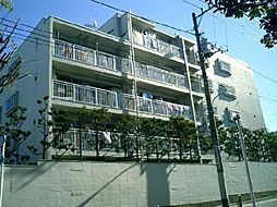 南町住宅[510号室]の外観