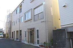 リビングガーデン辻堂元町[2A号室]の外観