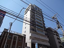 AKレジデンス本八幡[8階]の外観