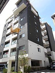 LATTICE HIGASHINO(ラティス・東野)[6階]の外観