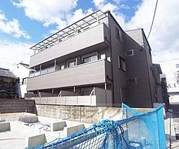 JR山陰本線 丹波口駅 徒歩6分の賃貸マンション