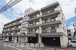 兵庫県姫路市中地南町の賃貸マンションの外観