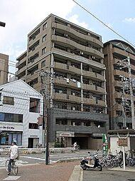 イーストコート箱崎[6階]の外観