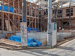 一戸建て(志木駅から徒歩18分、89.10m²、3,680万円)