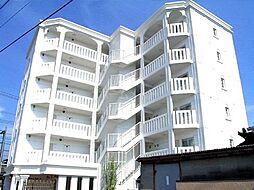 パレススィートII[3階]の外観