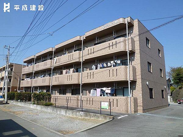 ベアテスPTM 2階の賃貸【静岡県 / 三島市】