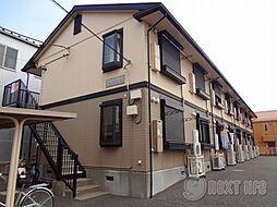 小田急小田原線 町田駅 バス6分 五間道路下車 徒歩7分