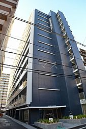 アスヴェル阿波座ブルーアース[5階]の外観
