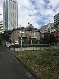 渋谷区初台1丁目