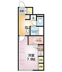 春日山駅 3.4万円