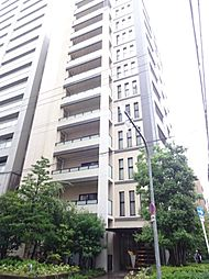 パークアクシス梅田[3階]の外観