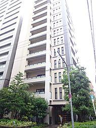 パークアクシス梅田[6階]の外観