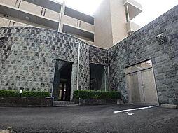 ラ・ミノールII[3階]の外観