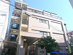 志村ハイツ。[1階]の外観