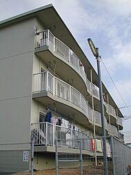 はぁーとマンション[302号室]の外観