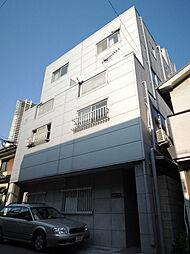 さつきマンション[4階]の外観