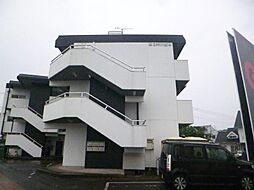 第二押川ビル[305号室]の外観
