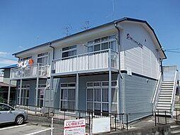 川村駅 4.3万円