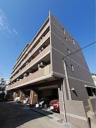 京急空港線 糀谷駅 徒歩13分の賃貸マンション
