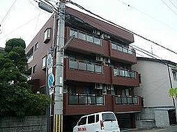 エンジェリ津之江[4階]の外観