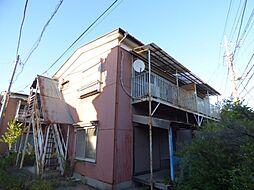 澤田荘[102号室]の外観