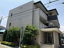 Jon Novi yokohama(ジョンノビヨコハマ)[305号室]の外観