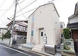 新江古田駅 3.5万円