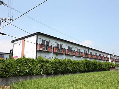 外観,1K,面積27.08m2,賃料2.0万円,,,大分県国東市武蔵町古市