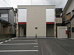福井市木田町1511-2[202号室]の外観
