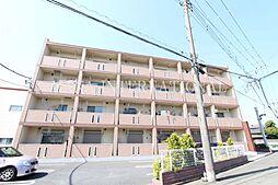 埼玉県八潮市八潮1丁目の賃貸マンションの外観